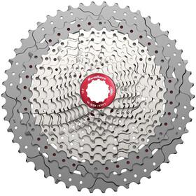 SunRace CSMZ90 Kaseta rowerowa 12-rzędowe srebrny